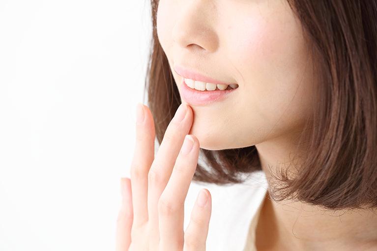 歯を残していくには、審美治療も視野にいれて欲しい