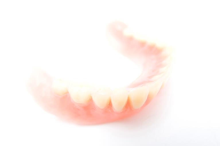 三越栄歯科室の入れ歯の考え方